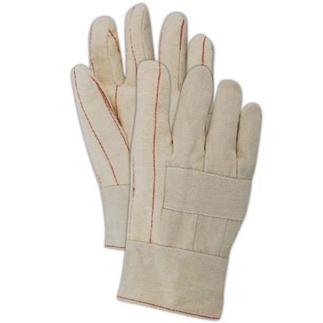 Hot Mill - Insulated Cotton Glove